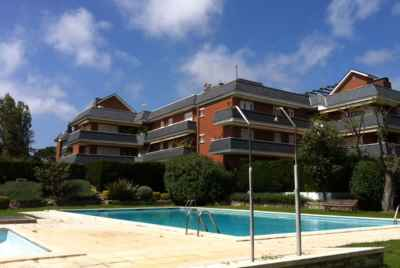 Exclusive duplex penthouse on Maresme Coast